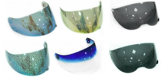 安全帽護目鏡 1